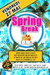 ILA Spring Break Party