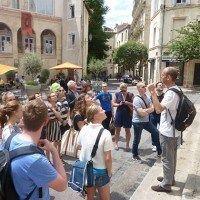 Stadtrundgänge in Montpellier