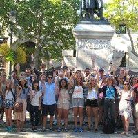Exkursion in die Camargue