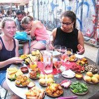 Katalanisches Restaurant