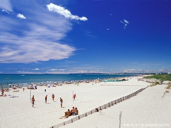 Beaches near Montpellier, France - YouTube |Montpellier France Beaches