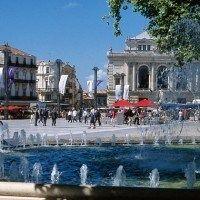 « Place de la Comédie »