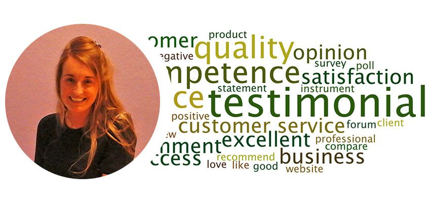 Testimonial by Philou (Netherlands)