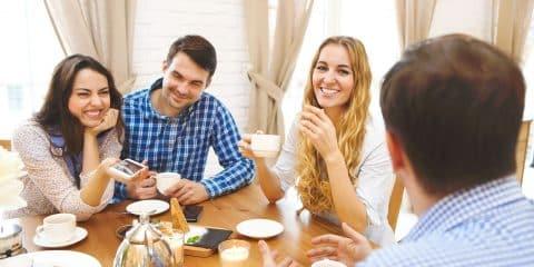 Gastfamilien: Während Sprachreisen nach Frankreich ins Französische eintauchen