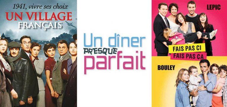 Die besten französischen Fernsehsendungen, die sich jeder Französischschüler anschauen sollte