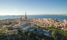 Ausflug nach Marseille