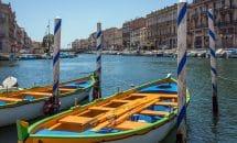 Ausflug nach Sète