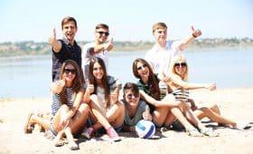 Sommerkurs Französisch Intensiv in Frankreich