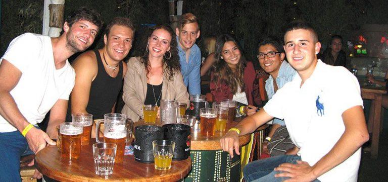 Diese Bars solltest Du während Deinem Sprachaufenthalt in Montpellier besuchen