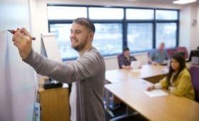 Französisch Standardkurs + Fortbildung für Französischlehrer in Montpellier