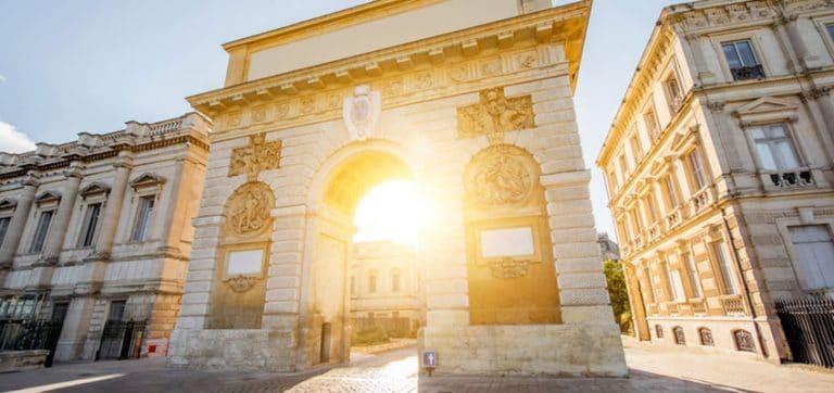 Sprachreise Montpellier – Meine Ankunft im Süden Frankreichs