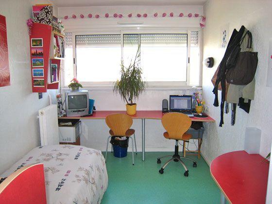 chambre universitaire s jours linguistiques en france avec ila. Black Bedroom Furniture Sets. Home Design Ideas