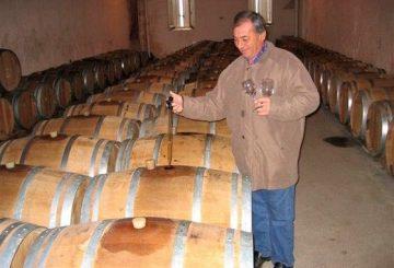 Winemaker of the region