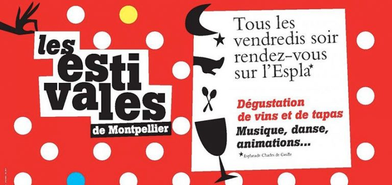 Estivales Montpellier