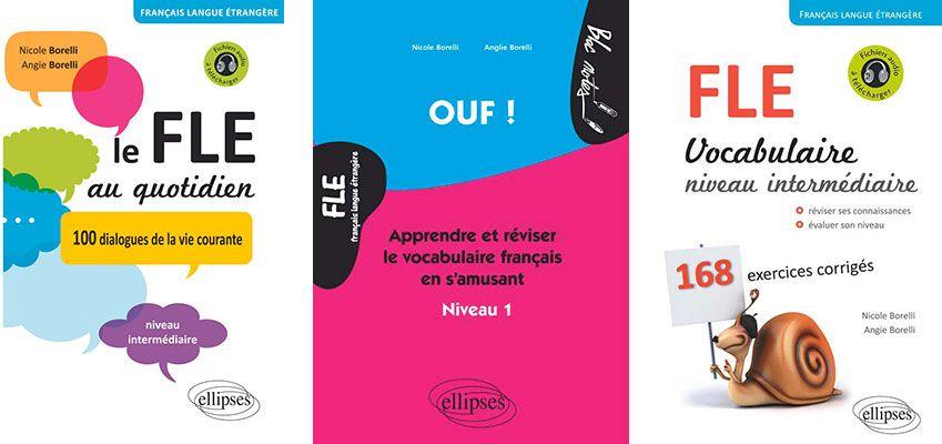 les meilleurs livres pour apprendre le vocabulaire fran u00e7ais