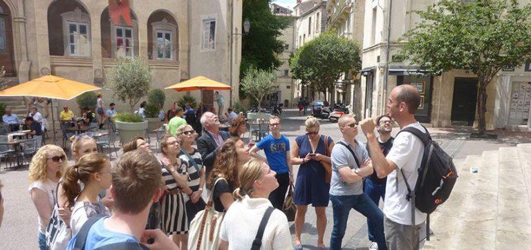 Los Mejores Lugares Que Visitar En Montpellier