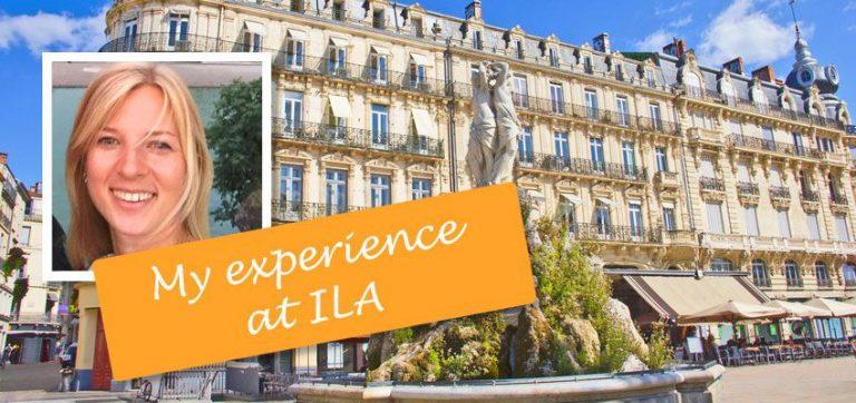 Ein tolles Wochenende beim ILA Französisch Sprachaufenthalt in Montpellier, von Sandra Daisy (Dänemark)