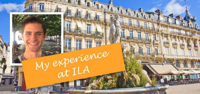 Mon expérience linguistique à Montpellier, de Santiago (Espagne)