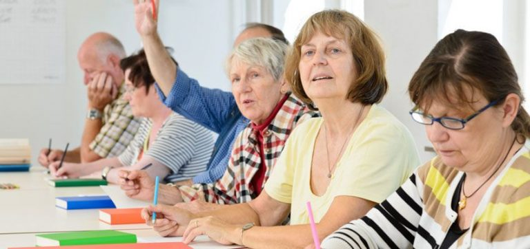 French For Over 50s: The Amazing Benefits Of Learning A Second Language In Later Life