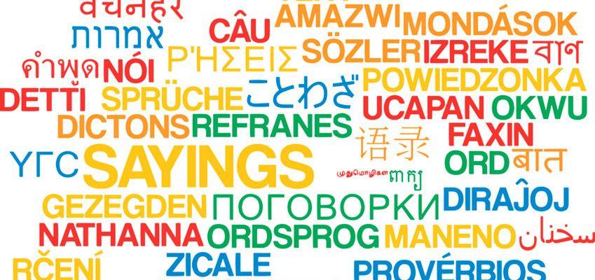 Dictons français communs: comprendre la culture française à travers le langage