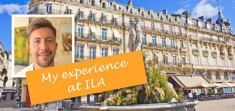 Französisch in Montpellier lernen - wenn Träume wahr werden, von Micha (Schweiz)