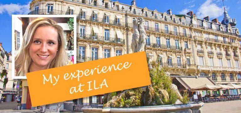 Kochkurs bei ILA in Montpellier, von Stefanie (Deutschland)