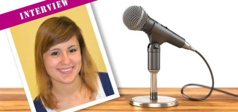 Interview mit Steffi (Deutschland)