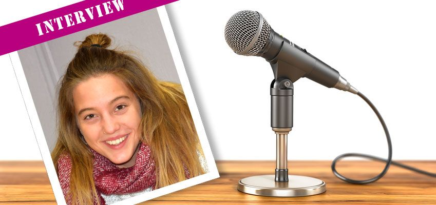 Entrevista con Meret (Suiza)
