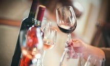 French wine tasting and discovery class