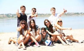 Summer Intensive French Course in France