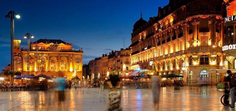 Las Mejores Actividades para Divertirse durante su Estancia Lingüística en Montpellier