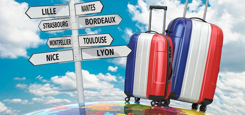 10 Gründe für Sprachreisen nach Frankreich