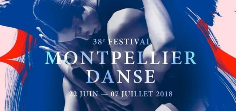 Montpellier Dance Festival