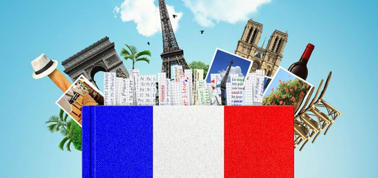 Los Primeros Días de su Estancia Lingüística en Francia