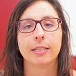 Testimonial by Patricia (Brazil)