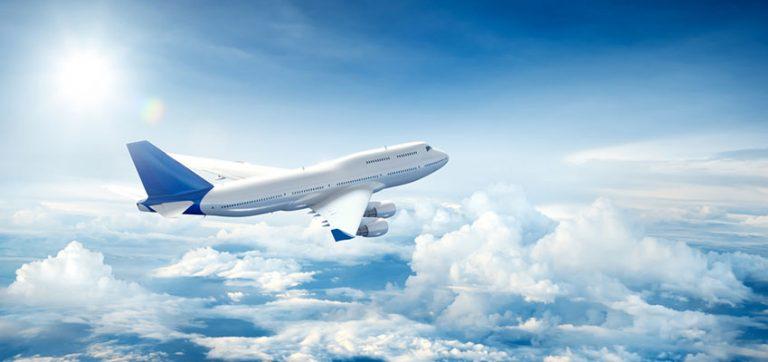 Tips en los Aviones