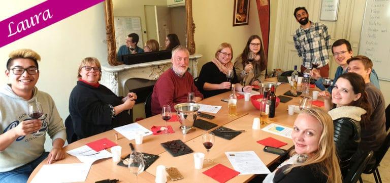 Laura's Erfahrungsbericht n°4: Halbzeit - Meine vierte Woche in Montpellier