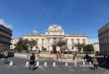 Präfektur von Montpellier