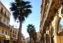 Montpelliers historiska centrum