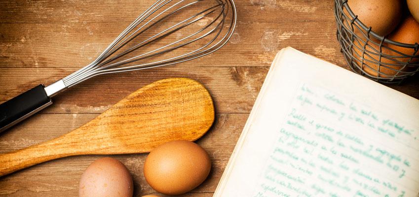 Wie ihr während und nach eurer Sprachreise nach Montpellier die besten Rezepte ausprobieren könnt