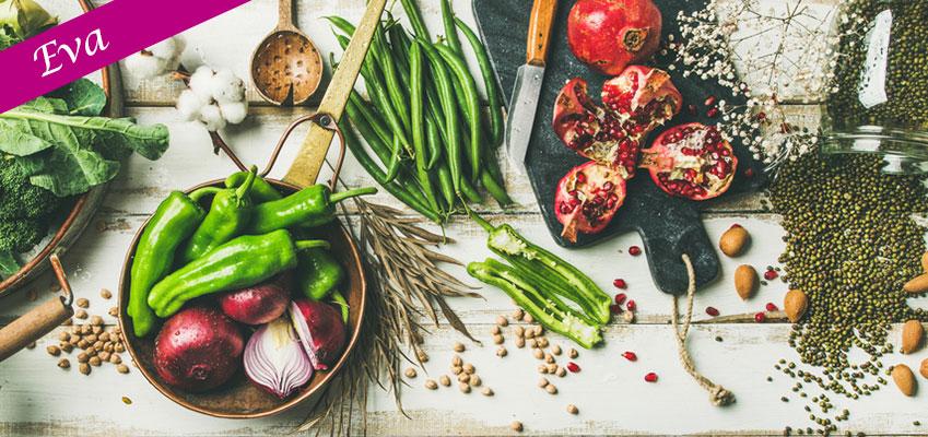 Being Vegetarian / Vegan in France