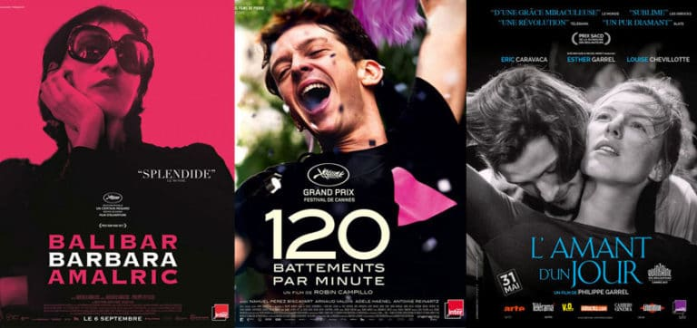 Recent French Films To Help You With Your Immersion Course in Montpellier