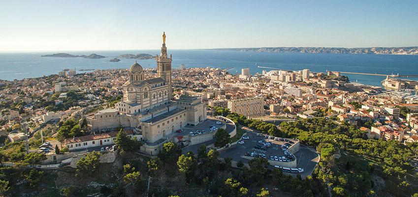 Utflykter under din Språkresa i Montpellier