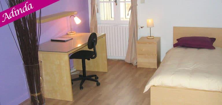 Jou Accommodatie in Montpellier