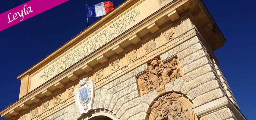 6 Lifehacks für einen erfolgreichen Sprachaufenthalt in Montpellier/Frankreich