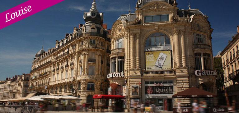 Hur du överlever första Veckan av din Språkresa i Franska Montpellier
