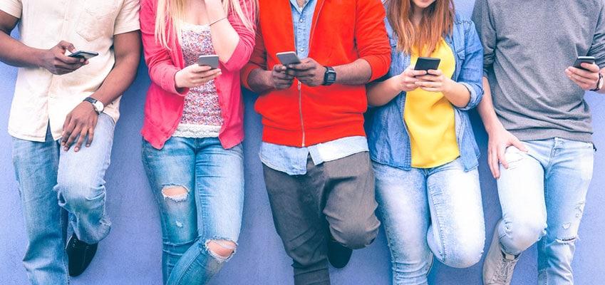 Conseils pour Utiliser le Téléphone pendant vos Cours de Français à Montpellier
