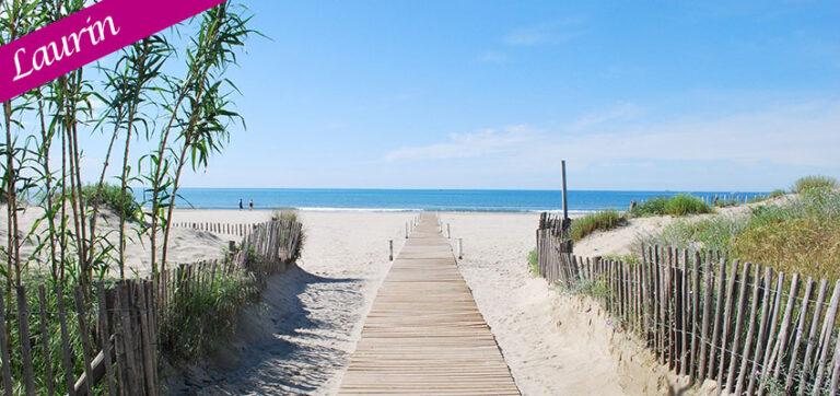 Sonne, Strand und Mehr