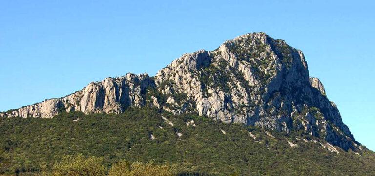 Excursión Independiente por una Montaña