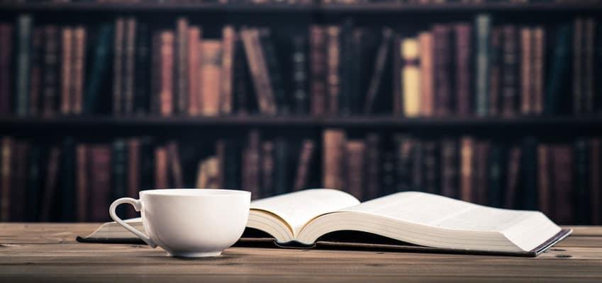 Utiliser la Bibliothèque et les Cafés pendant mon Cours de Français